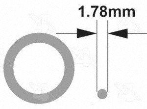 ompressor O-Ring Kit ()