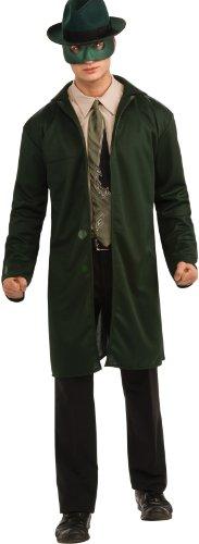 Green Hornet Costumes Men - Rubie's Costume H/S Green Hornet Costume,