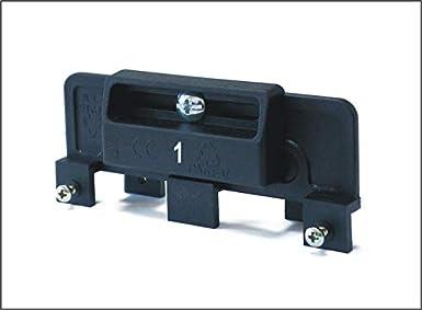 Kit Finales de Carrera Magneticos para puertas correderas - KFCMM Hiltron - Made in Italy: Amazon.es: Industria, empresas y ciencia