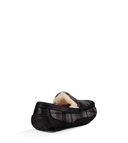 Slipper Plaid UGG Men's Tartan Ascot O1aRqB