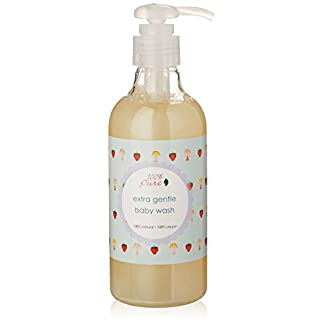Organic Baby Wash by 100% Pure