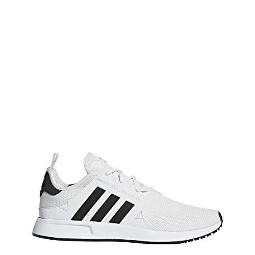Adidas Originals X PLR Zapatillas de Running para Hombre, White Tint/Black/White, 13 M US
