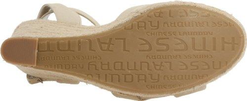 Chinese Laundry Desperado Mujer Fibra sintética Sandalia