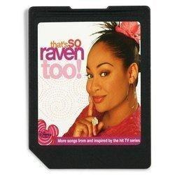 Disney Mix Clips - Disney That's So Raven Too