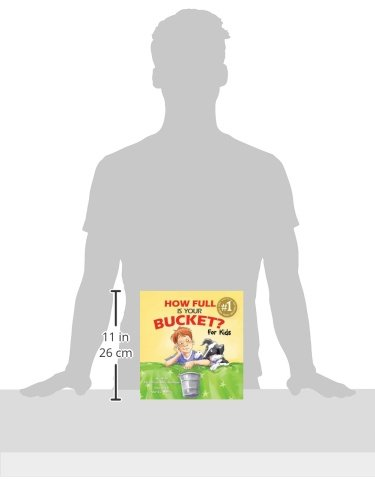 How Full Is Your Bucket? For Kids by Gallup Press (Image #5)