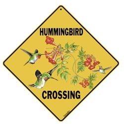 CROSSWALKS Hummingbird Crossing 12