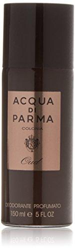 (Acqua Di Parma Colonia Oud 5.oz / 150 ml Deodorant Spray )