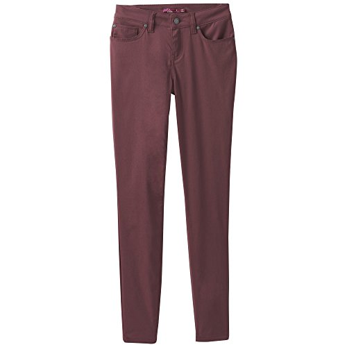 (prAna Women's Briann Pant, Thistle, 2 Short Inseam)