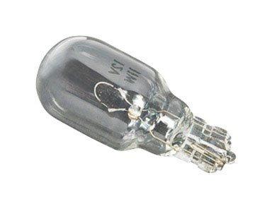 Paradise GL22644PK4 4 Watt Wedge Bulbs 4 Count ()