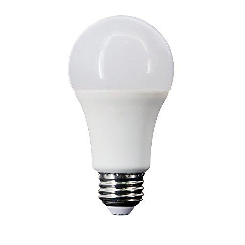 Ashialight Motion Sensor LED Lights Dusk to Dawn Light Bulbs Soft White Radar Sensor and Motion Detector 75 Watt Equivalent 120 Volt E26/E27 Base 10 Watt LED Smart Lamp Bulb Indoor/Outdoor