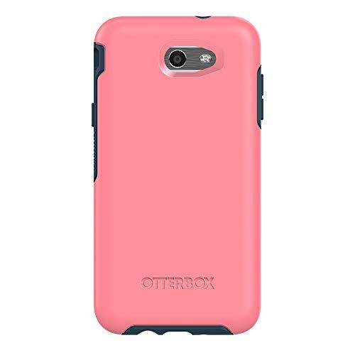 OtterBox SYMMETRY SERIES Case for Samsung Galaxy Express Prime 2/Amp Prime 2/Sol 2/J3 Emerge/J3 Prime/J3 Luna Pro; Samsung Galaxy J7 V/Samsung Galaxy J7 (2017)/Samsung Galaxy J7 Perx - Retail Packagin