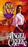 Angel Creek, Linda Howard, 0671660810