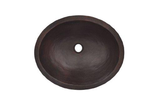 Oval Bar Sink - 2