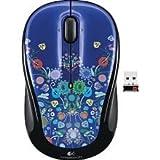 Logitech Wireless Mouse M325 (Nature Jewelry)