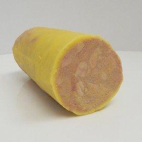 Whole Duck Foie Gras w/ Sauternes Torchon Style, Hudson Valley, 1 lb (Torchon Foie Gras)