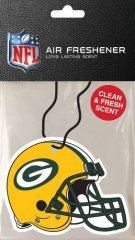 Pro Specialties Group NFL Green Bay Packers Air Freshener