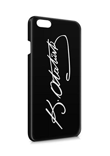 3D iPhone 7 PLUS Atatürk Türkiye 4 Flipcase Tasche Flip Hülle Case Cover Schutz Handy