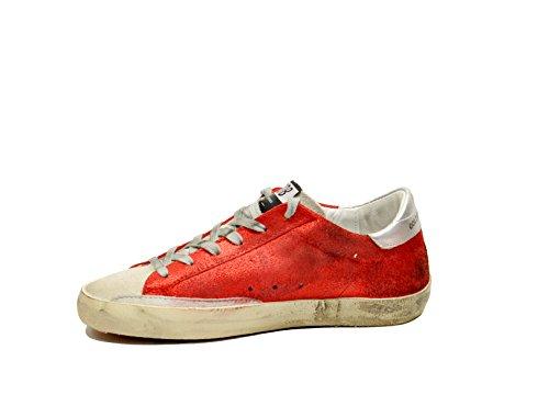 Doro Signore Doca G32ws590d97 Scarpe Camoscio Rosso