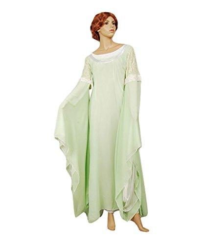 lotr arwen dress - 4