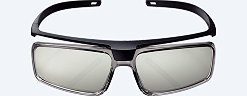 - 4-Pack Sony TDG-500P Passive 3D Glasses