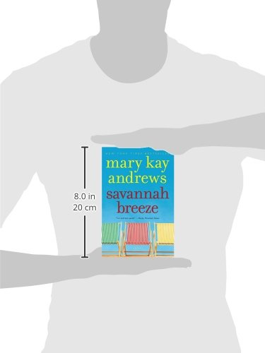 Savannah Breeze A Novel Andrews Mary Kay 9780060564674 Amazon Com Books