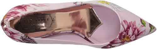Ted Satin Viyxinp Baker Pink Women's Iguazu Pump P7PxrU