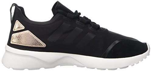 Flux Noir Chaussures Verve Adv Zx Adidas Running Comptition W Femme De Svw6x5