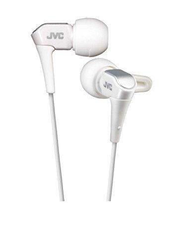 JVC canal type earphone White HA-FRH10-W