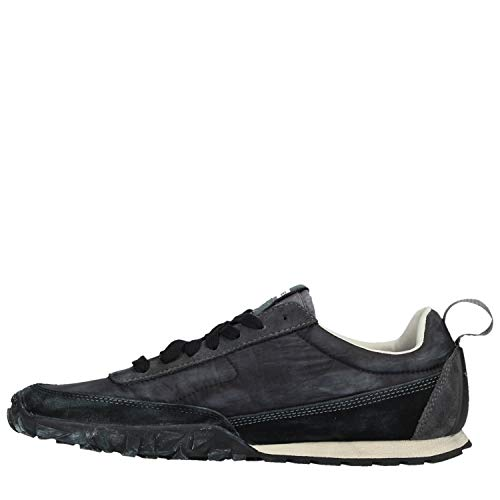 Pagodha Low Hombre Negro S Zapatillas para Diesel EHwOq57O