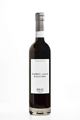Barrel-Aged Balsamic Vinegar-16.9 oz -