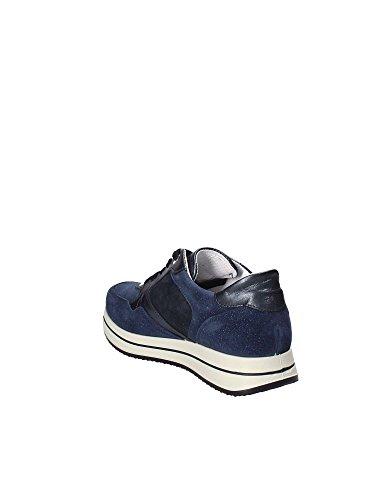 Igi&Co 1154 Sneakers Femmes Bleu 37 AWNXREDW