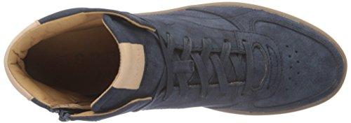 Esprit Desire Bootie, Zapatillas Altas para Mujer Azul
