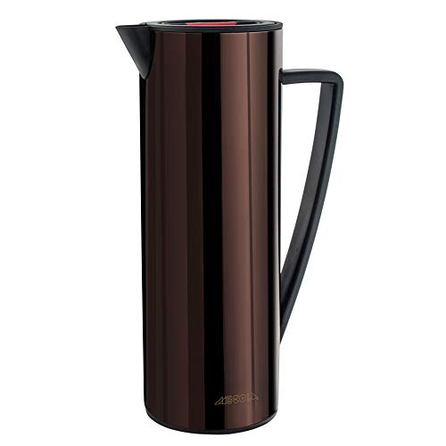 Buy carafe for keeping coffee hot