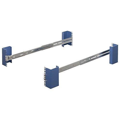 (RackSolutions 4Post or 2Post Flush Mount Slide Rails for Dell PowerEdge R210, R220)