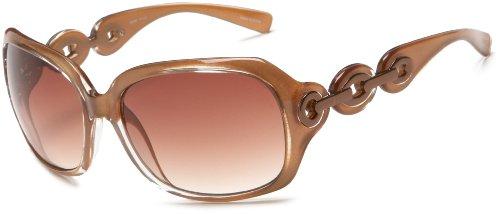 Esprit Womens 19331 Rectangular Sunglasses