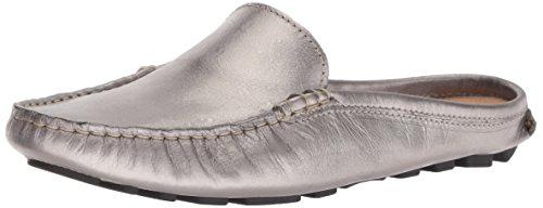 Silver Monica Women's Eastland Loafer Eastland Women's XwxSHgqy7