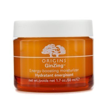 Origins Day Care 1.7 Oz Ginzing Energy-Boosting Moisturizer For Women by Origins GinZing (Boosting Moisturizer)