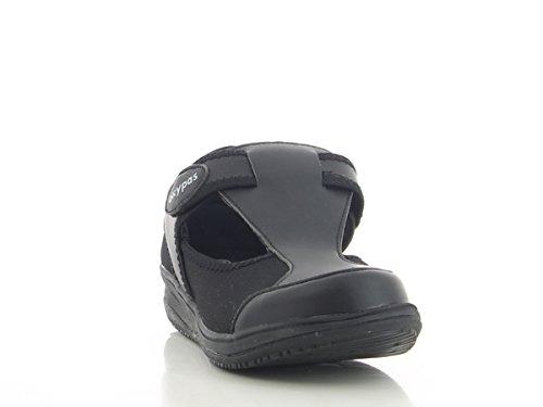 medilogic negro ESD oxypas Candy guantes SRC trabajo 4x6dWwSFwq