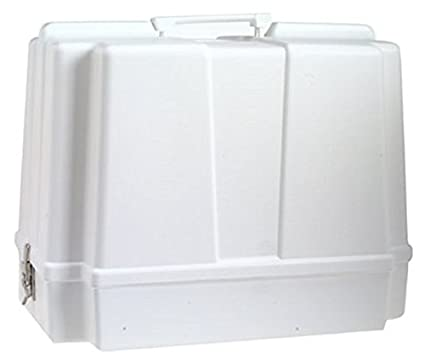 Amazon Brother 40 Sewing Machine Case White Gorgeous Sewing Machine Case