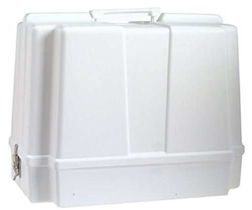 Brother 5300 Sewing Machine case, White
