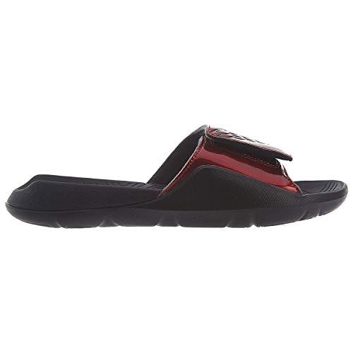 Nike Air Jordan Vii - Nike Air Jordan Hydro VII 7 Gym Red/Black/Black AA2517-600 Men's Slides 7 D(M) US