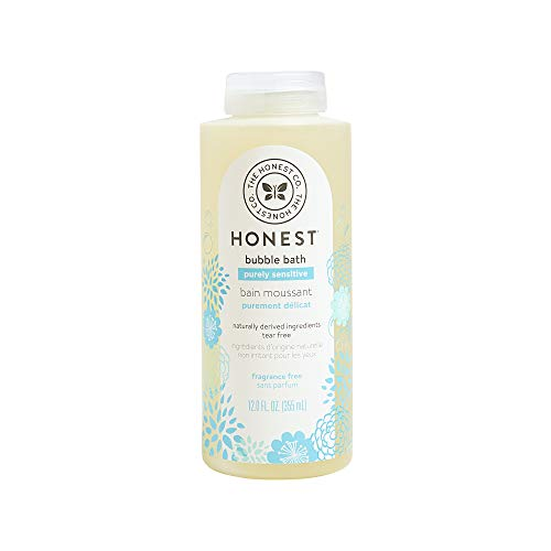 The Honest Company Purely Simple Bubble Bath Now $5.22 (Was $11.99)