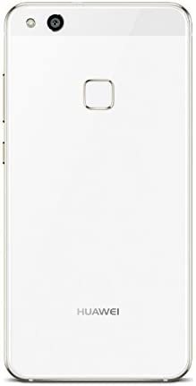Huawei P10 Lite Dual-SIM 32GB (GSM Only, No CDMA) Factory Unlocked 4G Smartphone (Pearl White) - International Version