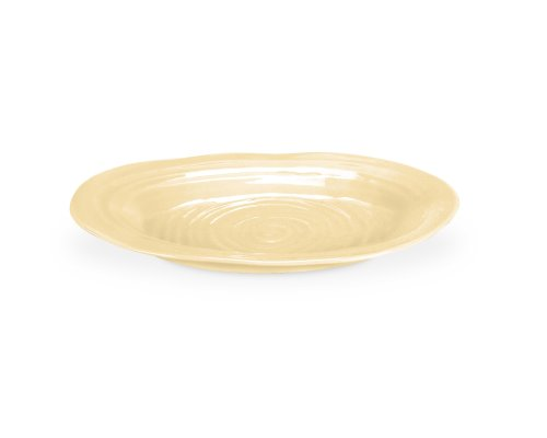 Portmeirion Sophie Conran Biscuit Small Oval Platter