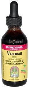 La réponse de la Nature - La racine de valériane, 1000 mg, 2 fl oz liquide [Santé et beauté]
