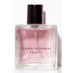 175207ef94 Amazon.com : ZARA Woman Fruity EDT Natural Spray 100ml/3.4oz : Beauty