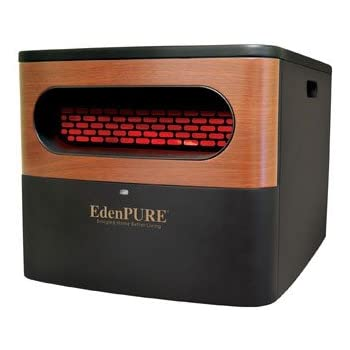 31qhL4tnMSL._SL500_AC_SS350_ amazon com edenpure a5095 gen2 pure infrared heater, black home edenpure 1000xl wiring diagram at edmiracle.co