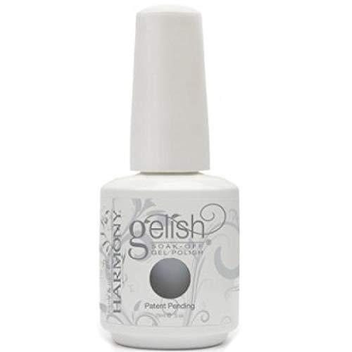 Gelish Soak Off Gel Nail Polish, Fashion Week Chic, 0.5 Ounce