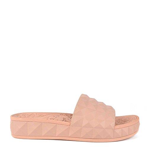 Ash Splash Studded Sandals Nude Nude Hq8Zawq