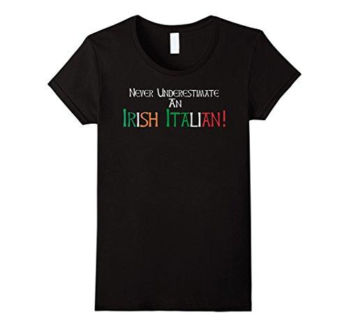 Irish Italian - 6